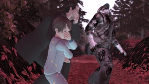 Deadly Premonition Origins review