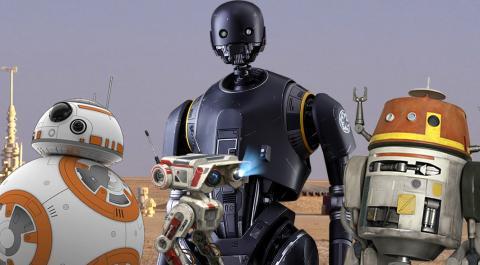droides