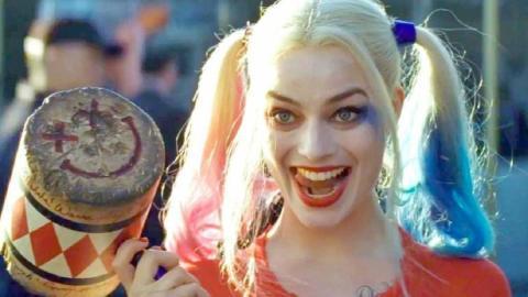 Escuadrón Suicida - Margot Robbie