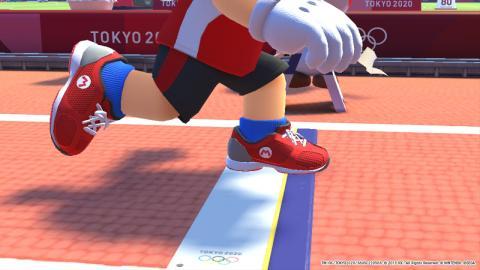 Mario & Sonic en los Juegos Olímpicos: Tokyo 2020 galería
