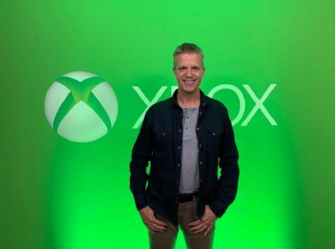 Matt Booty Xbox