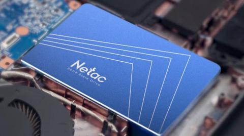 Memoria SSD de 1TV Netac
