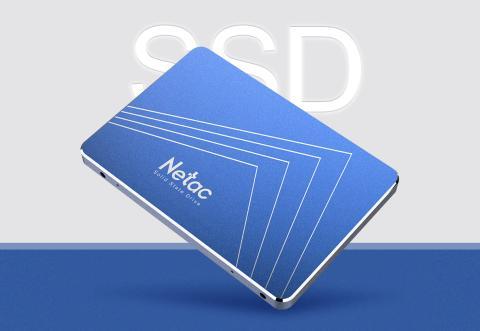 Memoria SSD Netac 1TB