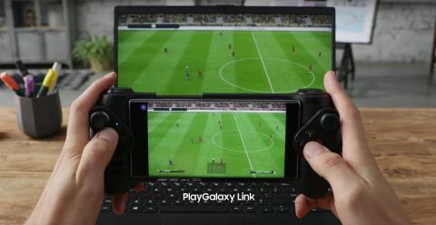PlayGalaxy Link