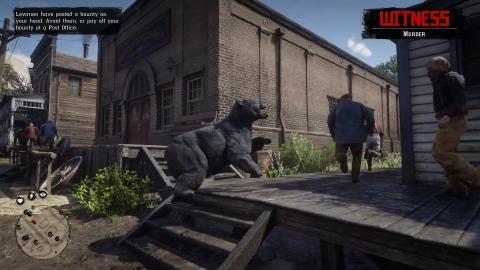Mejores mod Red Dead Redemption 2 Mod