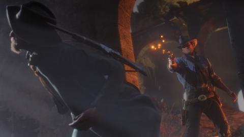 Red Dead Redemption 2 PC embargo 1 nov 15:00 10