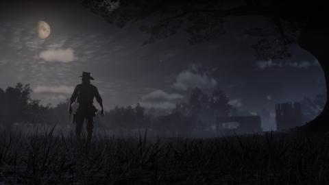 Red Dead Redemption 2 PC embargo 1 nov 15:00 12