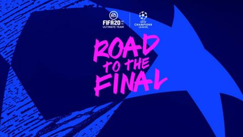 Road to the Final FIFA 20