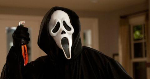Scream - Ghostface