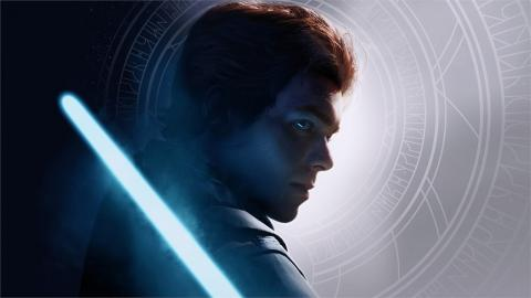 Star Wars Jedi Fallen Order animación secreta