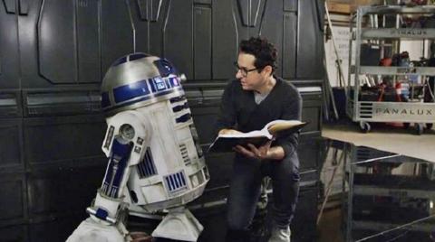 Star Wars - J.J. Abrams