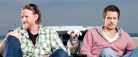 Terriers serie TV