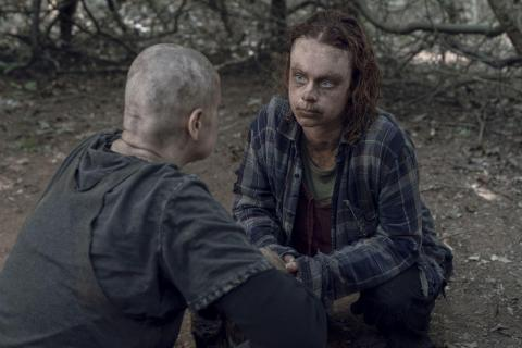 The Walking Dead 10x05