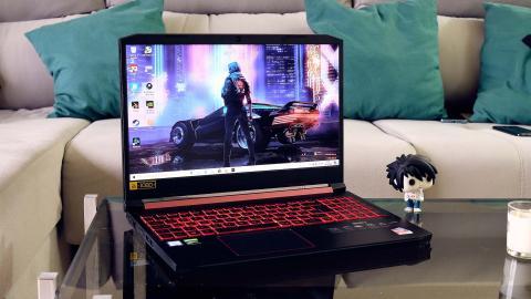 Acer Nitro 5 análisis