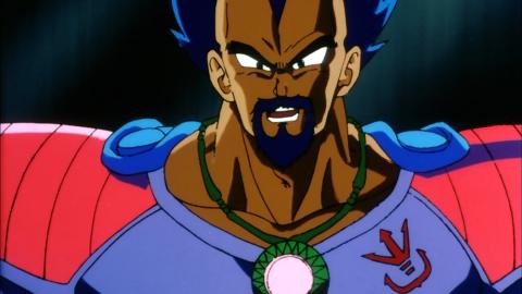 La cronología perdida de Dragon Ball - La boda del rey Vegeta