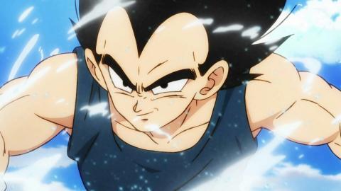 Dragon Ball Super regresa en 2020