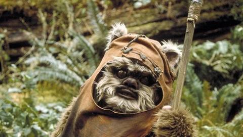 Ewok - Star Wars