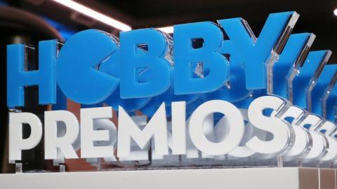 hobby premios 2019
