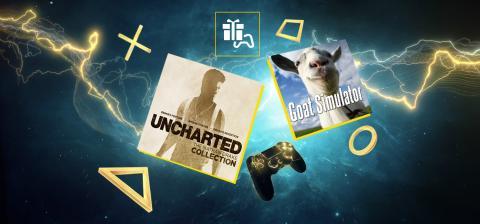 juegos gratis ps4 de ps plus en enero 2020