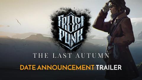 """""""The Last Autumn"""""""