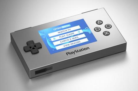 Mando Multifuncional PlayStation