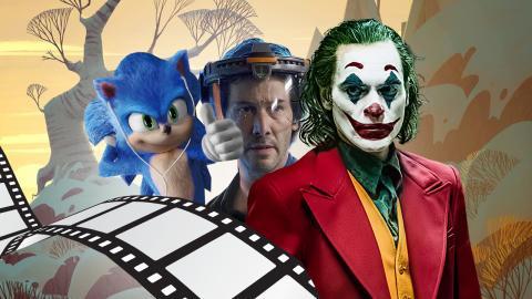Mejores y peores películas de 2019 y más esperadas de 2020