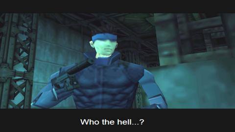 Death Stranding Metal Gear Solid