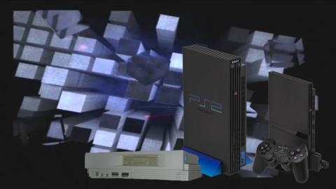 PlayStation 2 Curiosidades