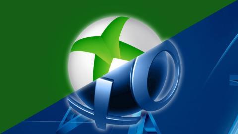 PlayStation y Xbox