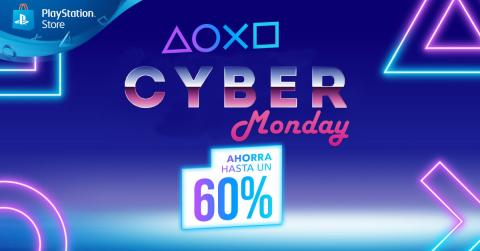 PS Store Cyber Monday