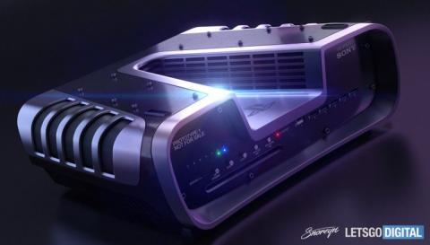 PS5 y DualShock 5