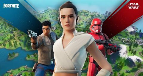 Cómo Ver El Evento De Star Wars En Fortnite Qué Recompensas Gratis Habrá Y Todo Lo Que Debes Saber Hobbyconsolas Juegos