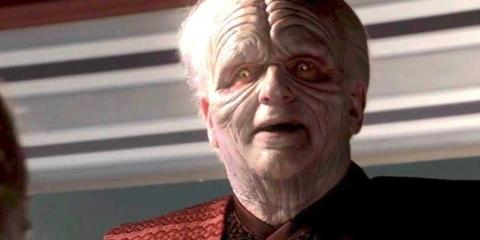 Star Wars - Palpatine