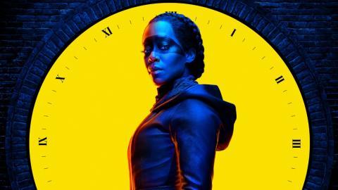 Watchmen - Angela Abar