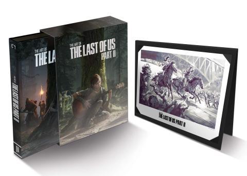 impresi/ón moderna para dormitorio familiar The Last of Us 2 p/ósters de juegos en lienzo y arte de pared 30 x 45 cm