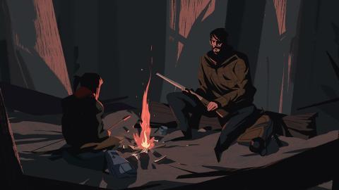 The Last of Us corto animación