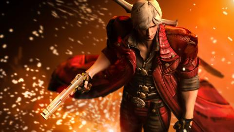 Devil May Cry: Pinnacle of Combat Android