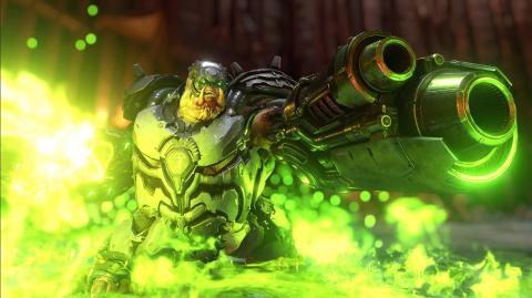 doom eternal impresiones 7