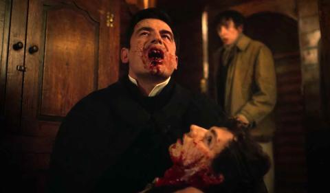 Dracula en Netflix