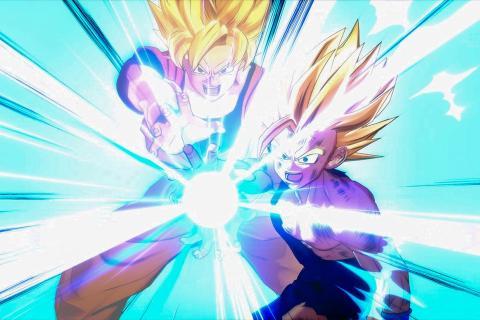 Dragon Ball Z Kakarot duración