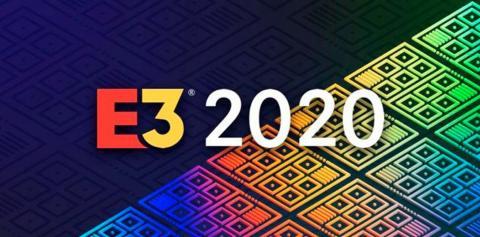 E3 2020 novedades evento