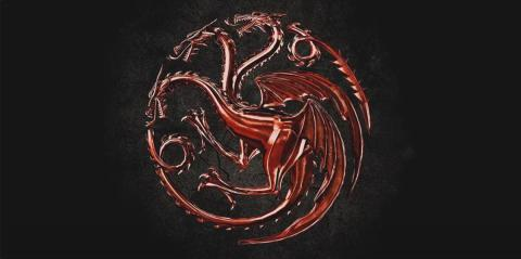 House of the Dragon - Spin off de Juego de Tronos