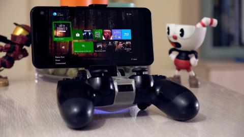 Impresiones Xbox Console Streaming