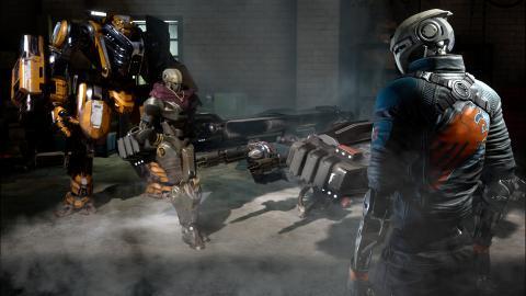 Códigos beta Disintegration PS4, Xbox One y PC