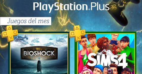 Juegos gratis PS Plus de Febrero 2020