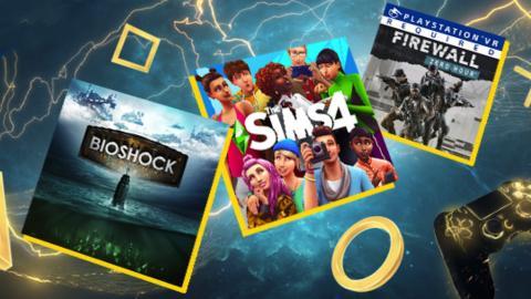 Juegos gratis PS Plus PS4 febrero 2020