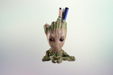 Lapicero Groot