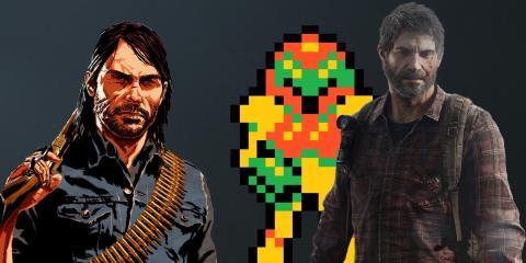 Mejores finales de videojuegos