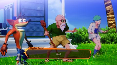 Mods Dragon Ball Z Kakarot