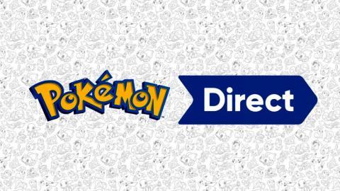Pokémon Direct 2020